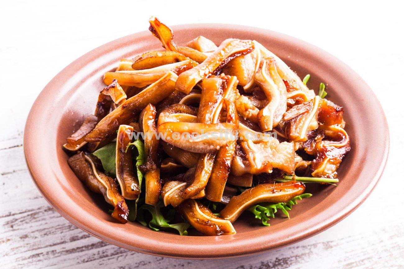 Pig Ears – The Authentic Chinese Braised Pig Ears Recipe