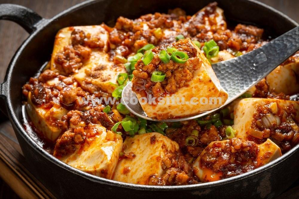 Mapo Tofu – The Authentic Chinese Mapo Tofu Recipe